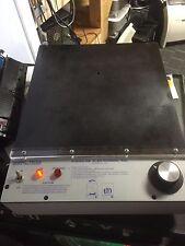 Audiolab TD-4A Media degausser