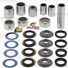 All Balls Swing Arm Linkage Bearings & Seals Kit For Suzuki LT-R LTR 450 2008