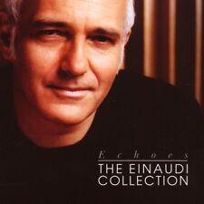 """LUDOVICO EINAUDI """"THE COLLECTION"""" CD NEUWARE"""