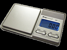 ProScale LC-50 0.01g Backlit Pocket Scale