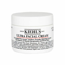 Kiehl's Ultra Facial Cream 50ml / 1.7oz Moisturer Hydrating Moisturizer 24 hours