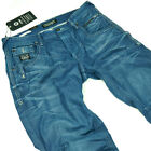JACK & JONES BOXY POWEL JOS 416 CORE Loose Fit Men / Herren Jeans Hose d.g NEU