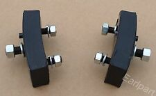 MORRIS MINOR, MORRIS 1000, ENGINE MOUNTINGS X2