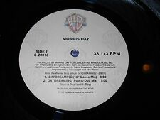 """Morris Day -  Daydreaming  12"""" Single Electronic House Funk  The Time"""