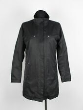 Aigle Women Jacket Coat Size 36, Genuine