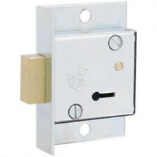 ROSS 6 Lever Safe Lock Model 100S6-2 Keys-Gun Safe-Free Post-08952350