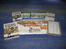 Empire EARTH-BIG BOX-PC gioco prima edizione tedesco
