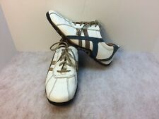 Mens Bacon Bucci Sport Shoes Size 11 Made In Italy