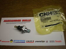 Case IH Tractor GENUINE Engine Oil Pressure Switch Maxxum CX Tractors 1534526C2