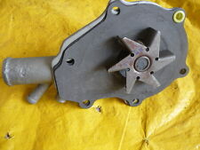 61-86 87 Chrysler Cordoba Dodge D250 Plymouth Rockhill 58-177 Engine Water Pump