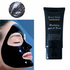 Blackhead Remover Face Mask Deep Clean Purify Peel Acne Pilaten Black Mud W1167