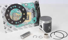 2002-2004 Honda CR250 Namura Top End Rebuild Piston Kit Rings Gaskets '02,'03 B