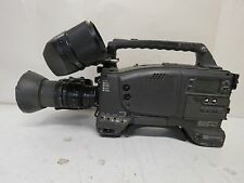 Panasonic AJ-D700P DVCPro Broadcast Camera  #2