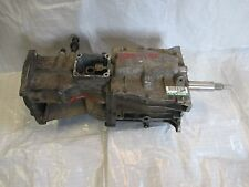 chevy S10 Borg Warner T-5 Manual Transmission 4x4 non world class
