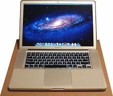 "Apple Macbook Pro 15.4""  i7 2.2GHz Quad Core,12GB,400GB SSD,AG,Early 2011"