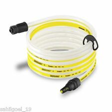 Karcher suction hose with filter accessory for pressure washer take static water