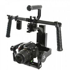 IFLIGHT G15 Plus 3-Axis Brushless Handheld Gimbal for 5D3 /GH4 /A7S /BMPCC DSLR