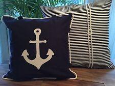 maritime kissen ebay. Black Bedroom Furniture Sets. Home Design Ideas