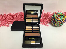 New Estee Lauder Pure Color Eyeshadow 6 + Soft Bronze Goddess (50 sand)