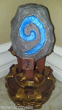 Blizzard 2013 Employee Holiday Gift Hearthstone Sculpt Statue -Warcraft BlizzCon