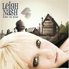 Blue On Blue by Leigh Nash (CD, Aug-2006) Wholesale Lots of 30