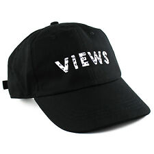 Views 6 panel cap dad hat 5 snapback yeezus ovo kanye woes NEW