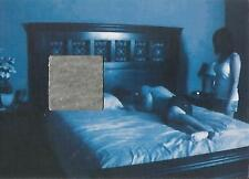 "Paranormal Activity - C1 ""Micah Sloat"" Costume Card"