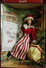 Coca-Cola BARBIE After The Walk (Mattel) 1997 Collectors Edition *NIB* FREE SHIP