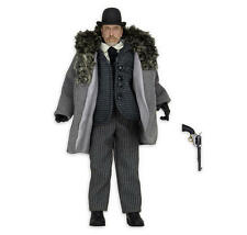 THE HATEFUL EIGHT MOVIE 8IN CLOTHED FIGURE Oswaldo Mobray (Tim Roth)