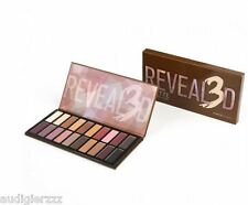 New! Coastal Scents Revealed 3 Palette 28 eyes shadows palette