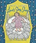 Lena's Sleep Sheep (Going-To-Bed Books)