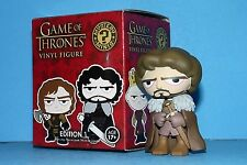 "Game Of Thrones 3"" Mystery Minis By Funko ROBB STARK 2/24"