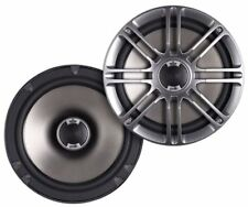"New Polk Audio DB651S Car 6.5"" Inch 330W Slim Car Marine Audio Speaker System"