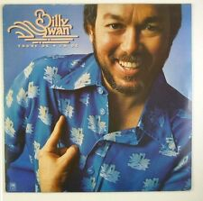 "12"" LP - Billy Swan - You're Ok, I'm Ok - B1217 - washed & cleaned"