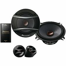 """NEW Pioneer 5.25"""" Car Audio Component Speaker Set.Stereo Pair.5-1/4.High Quality"""