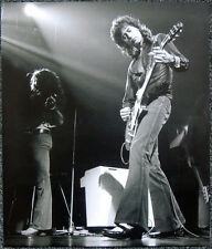 LED ZEPPELIN POSTER PAGE JIMMY PAGE . P14