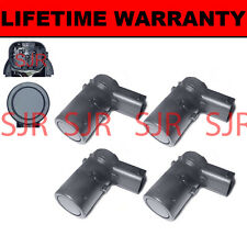 4X FOR SAAB 9-5 95 PDC PARKING DISTANCE REVERSE SENSOR LIFETIME GUARANTEE 40108S