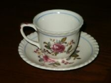 Vintage Johnson Bros. China Windsor Ware Cup & Saucer