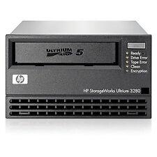 HP Ultrium 3280 LTO-5 Fibre 8GBit Ultrium5 FC BRSLA-0901-DC AQ273M#800 Internal