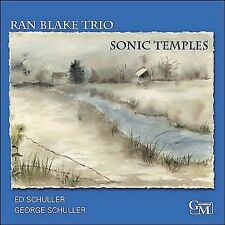 RAN BLAKE - Sonic Temples CD ** Excellent Condition RARE **