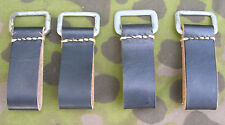 Reproduction German WWII Early/Mid War Belt Loop With Original Hardware (1 Only
