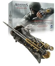 Assassin's Creed Syndicate Assassin's Gauntlet with Hidden Blade Official New