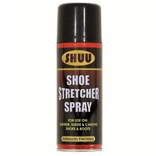Shoe Stretcher Spray Can for Leather Suede Canvas Boots Eliminate Pinching 8033