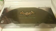 Batman Arkham Asylum Collectors Edition (PS3) Brand New!