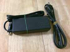 AC to DC Power Supply Adapter for Sony DSR-11 DVCAM Mini DV VCR Deck HQ EX