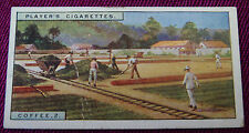 Cigarette Cards John Players & Sons Products of The World Thick Card 1909 56
