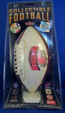 Cleveland Browns Collectible Edition AFC/NFL Souvenir Football & Tee