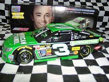 2014 Austin Dillon #3 American Ethanol Rookie 1/24th.