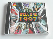 Welcome 1997 Compilation - Bollywood (CD Album) Used Very Good