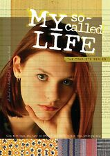 My So-Called Life Complete Series DVD Set Collection TV Show Season Lot Episodes